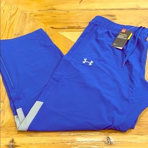 NEW Under Armour Men's Joggers